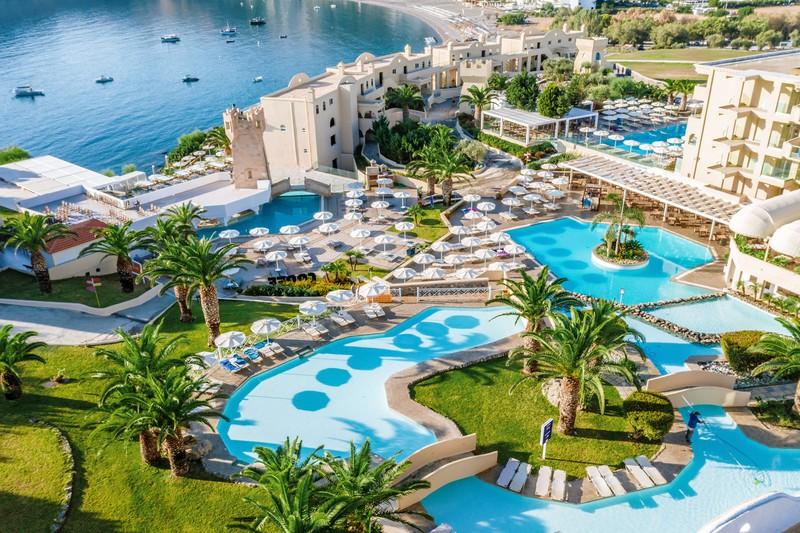 Hotel Lindos Royal Resort