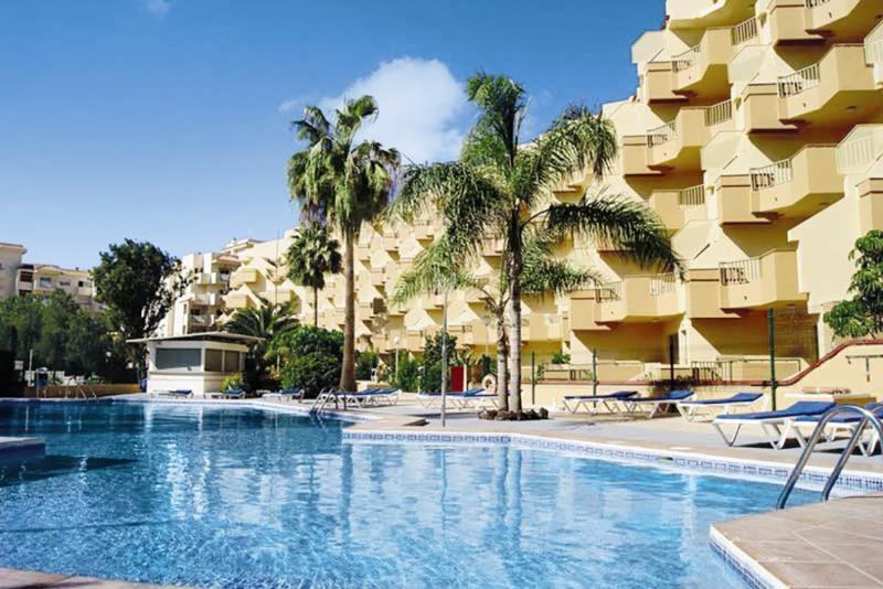 Appartement Playa Olid