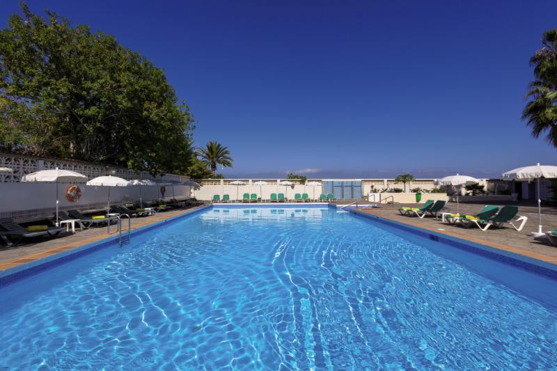 Hotel Panoramica Garden in Los Realejos, Spanje | Zoover