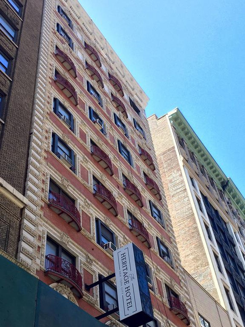 Hotel Comfort Inn Chelsea In New York City, Verenigde