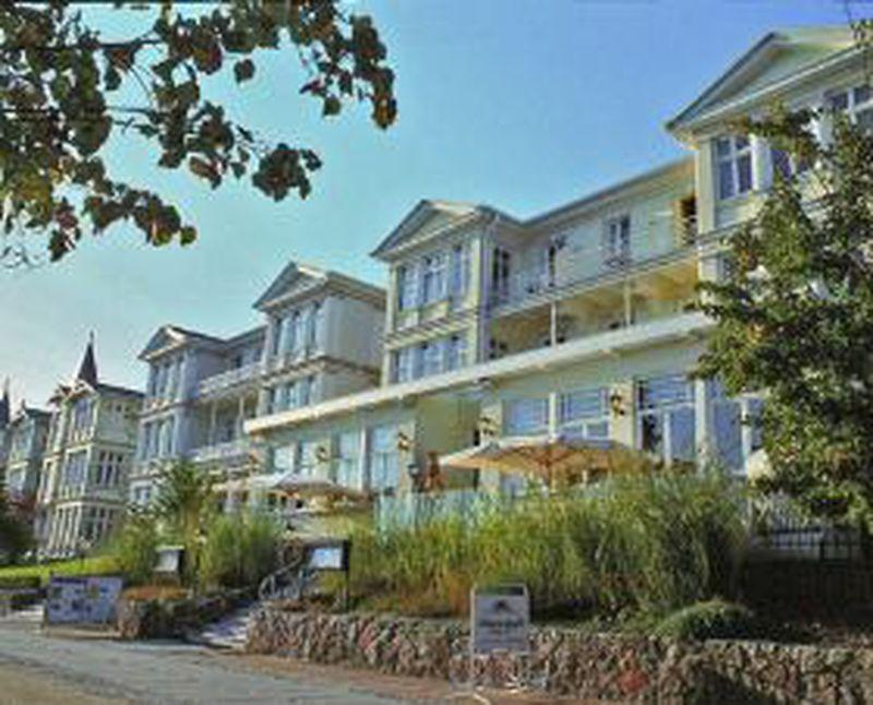 Appartement Strandvillen Wald & See