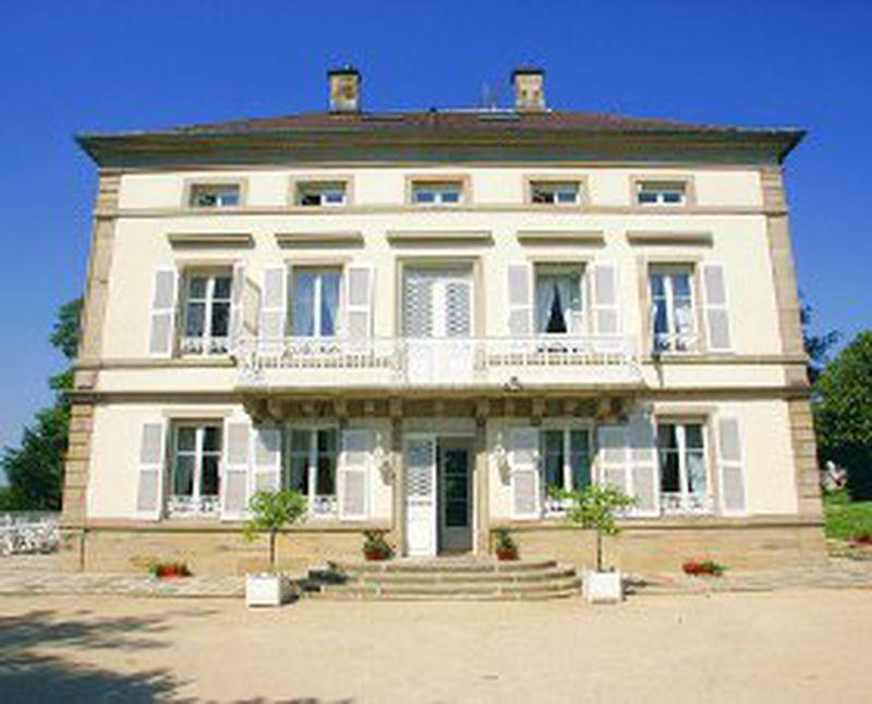 Vakantiehuis Domaine de St. Julien