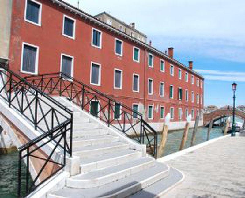 Appartement Fondamenta Sant' Eufemia