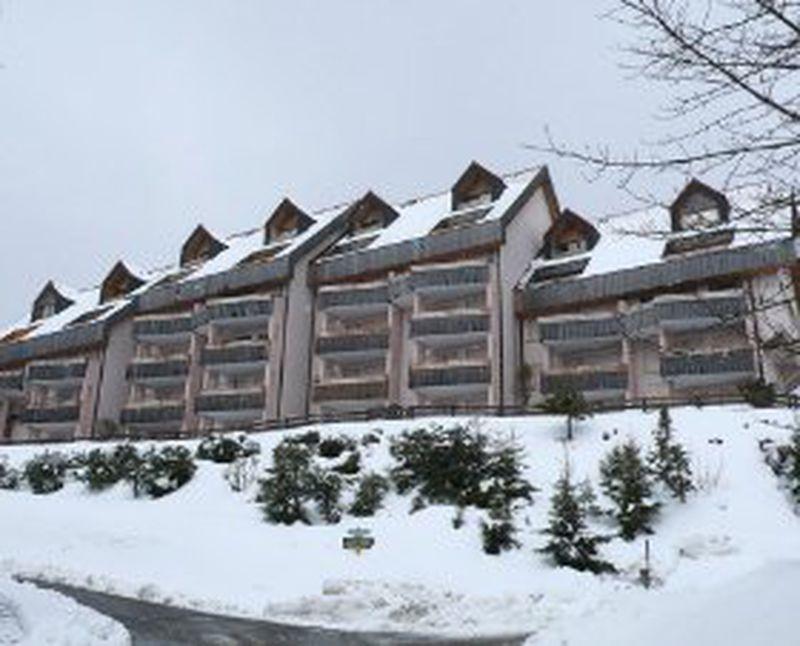 Appartement Schwarzwaldblick
