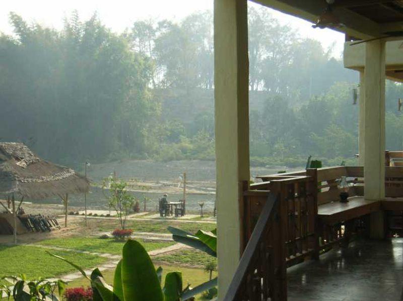 Hotel Paivimaan Resort
