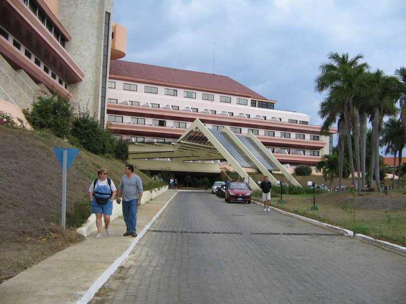 Hotel Superclub Breezes Bella Costa