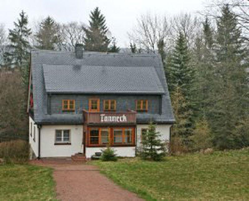 Vakantiehuis Tanneck