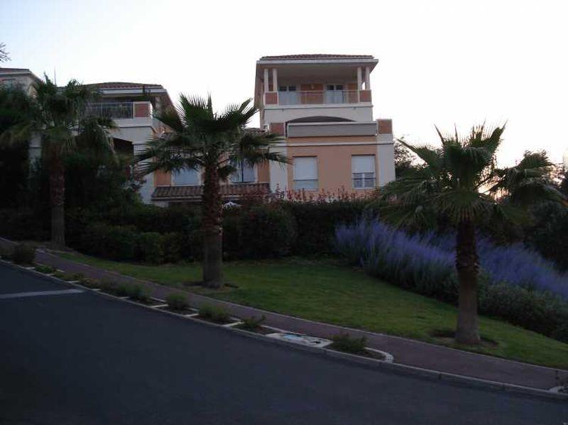 Appartement Le Domaine
