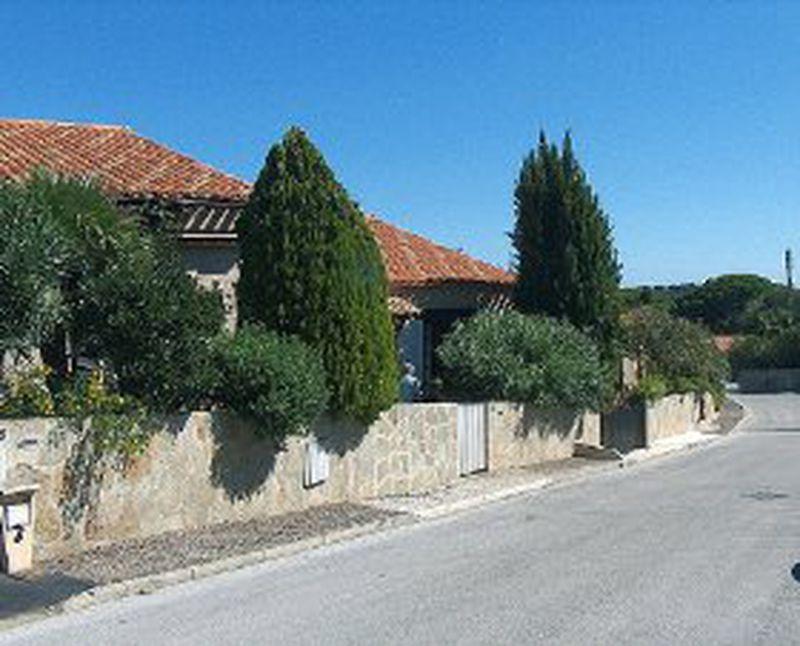 Vakantiehuis Le Clos du Rigaud