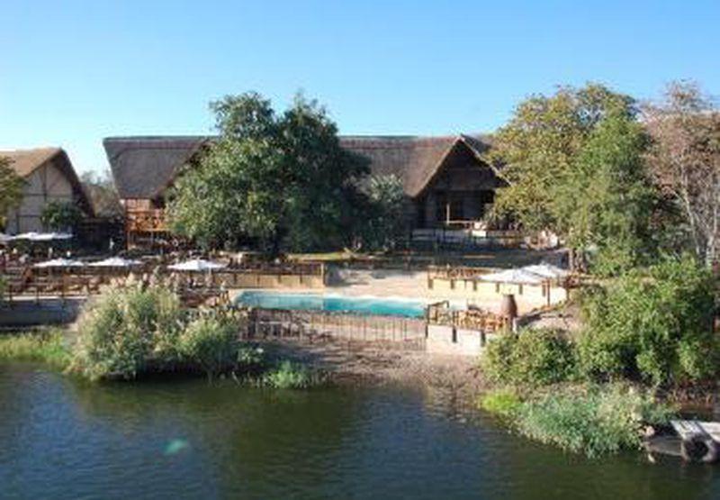 Hotel David Livingstone Safari Resort