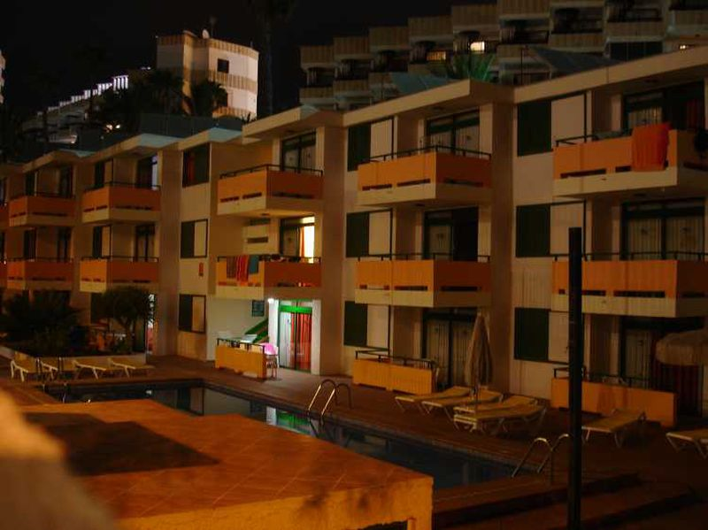 Appartement Atis Tirma