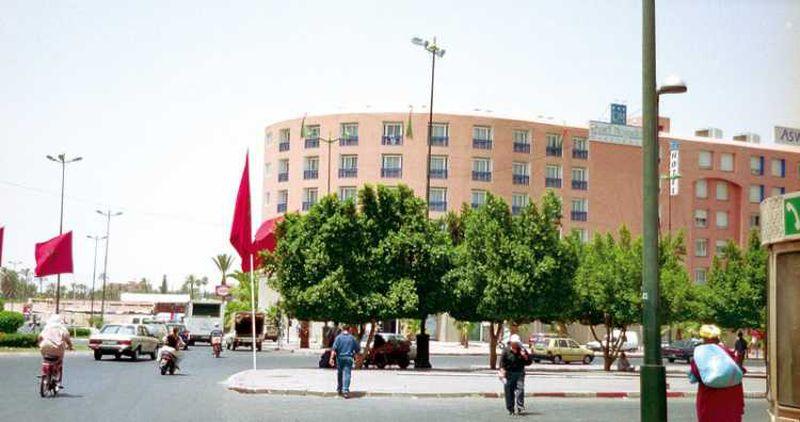 Hotel Ryad Mogador Marrakech / Mogador Bab Doukkala