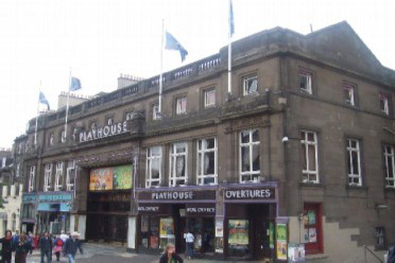 Appartement Edinburgh Playhouse