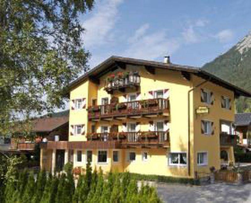 Appartement Waldruh