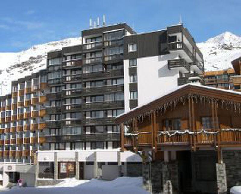 Appartement Le Lac Blanc