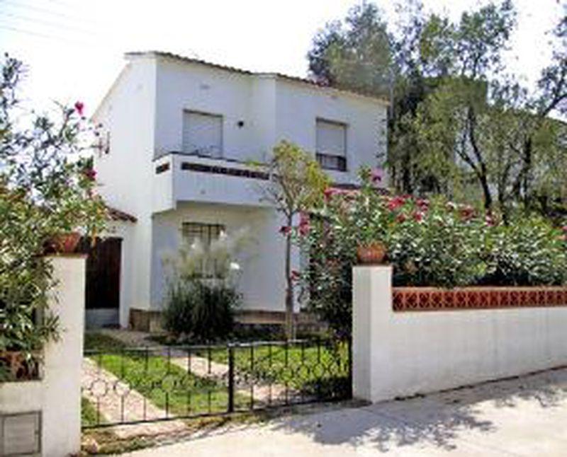 Vakantiehuis La Bonica