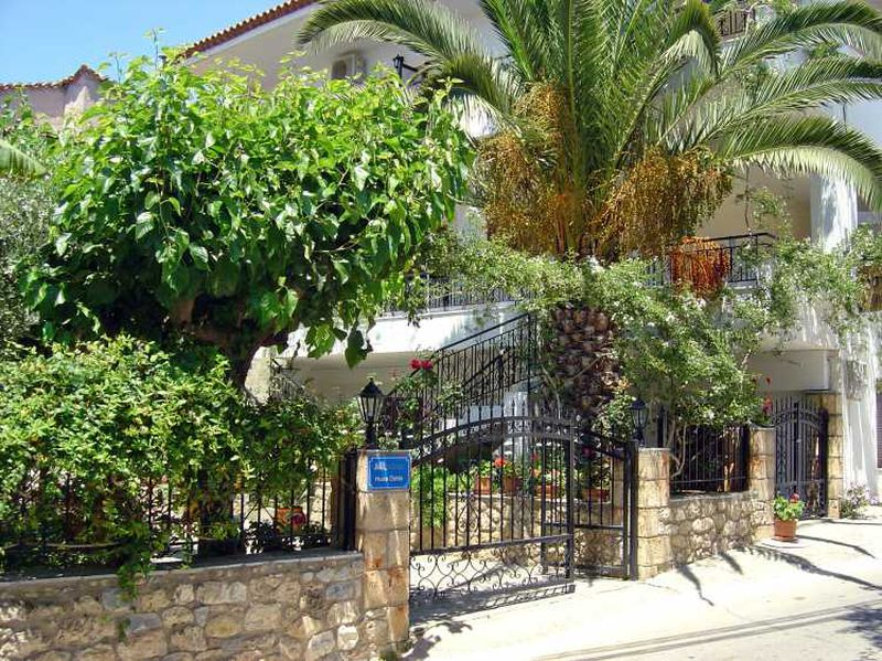Appartement Huize Ostria