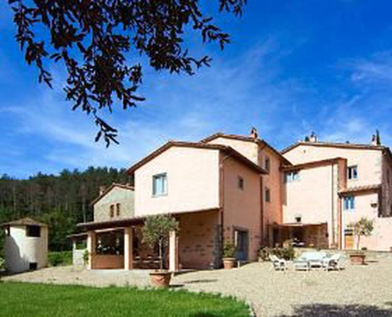Vakantiehuis Borgo La Montanina