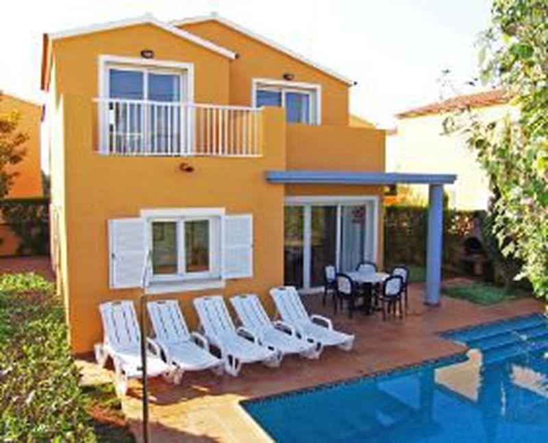 Villa Villas Amarillas