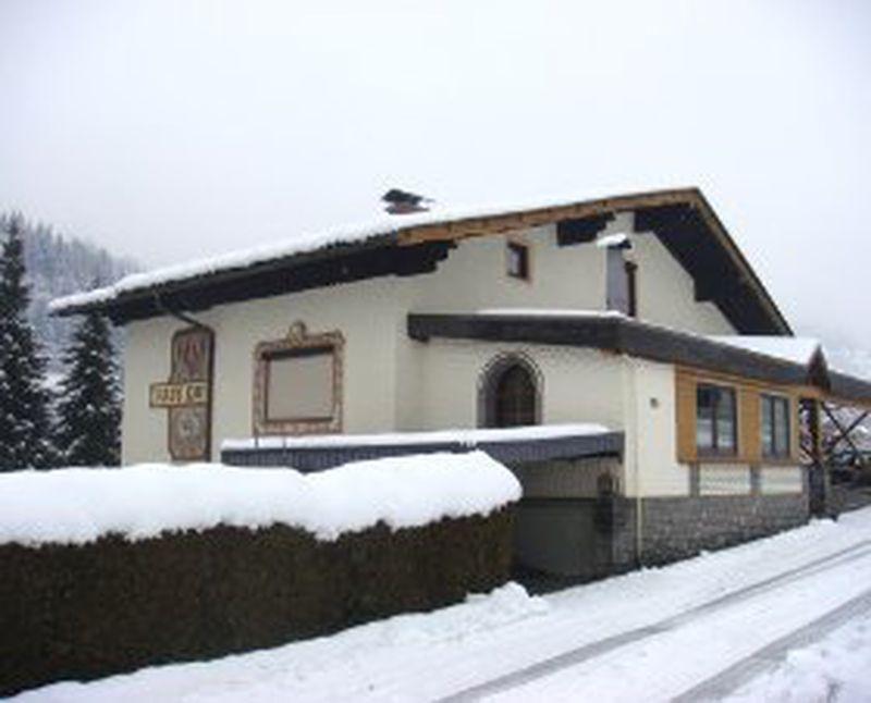 Vakantiehuis Haus Kofler