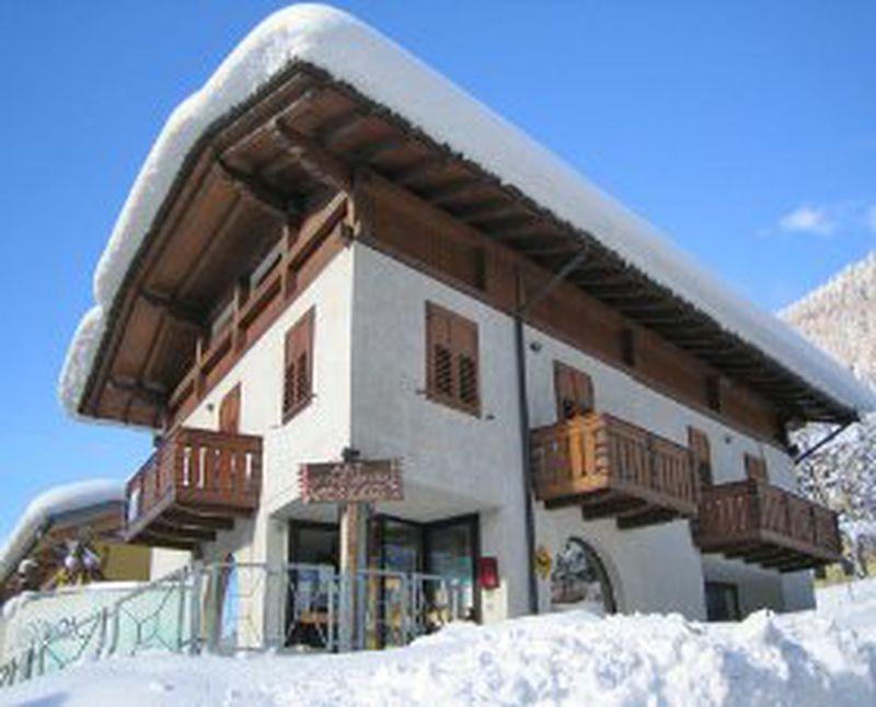 Vakantiehuis Casa Paola
