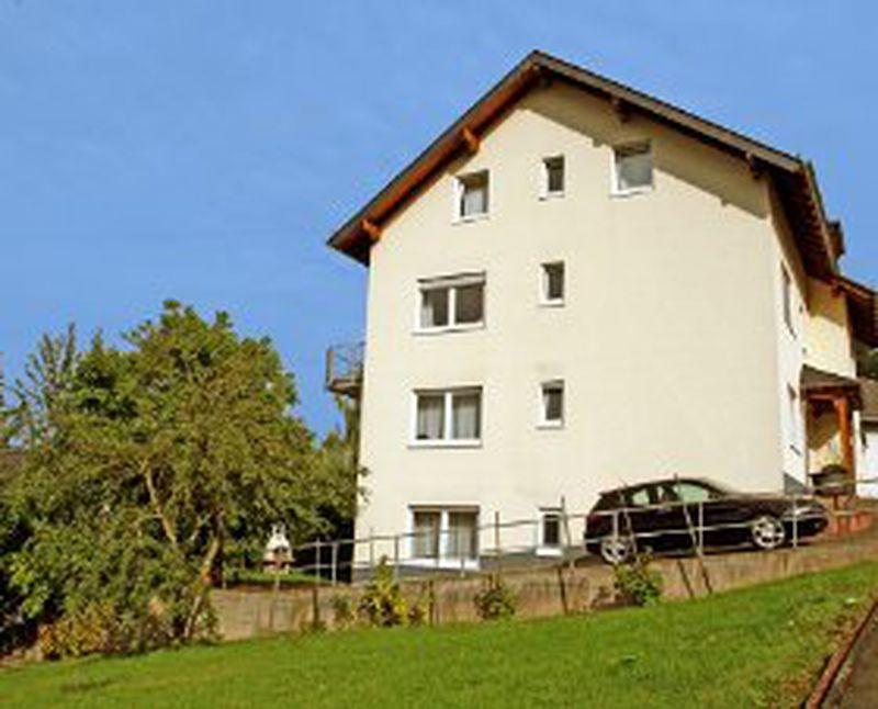 Vakantiehuis Am Reilsbach