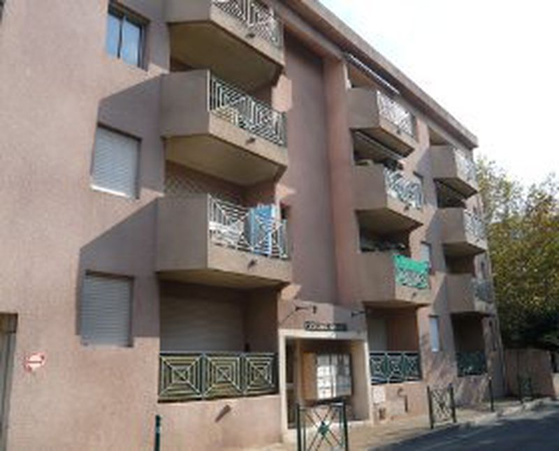 Appartement Le Nausicaa