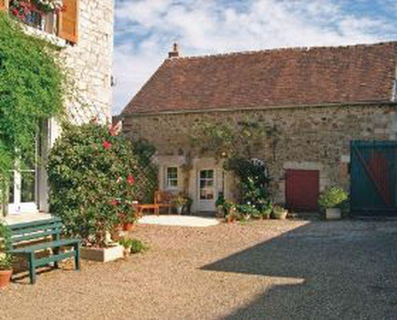 Vakantiehuis Rose Cottage