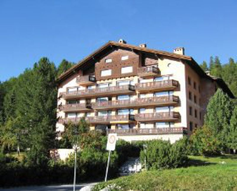 Appartement Guardaval