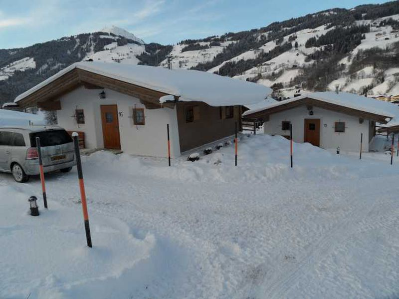 Chalet Resort Brixen