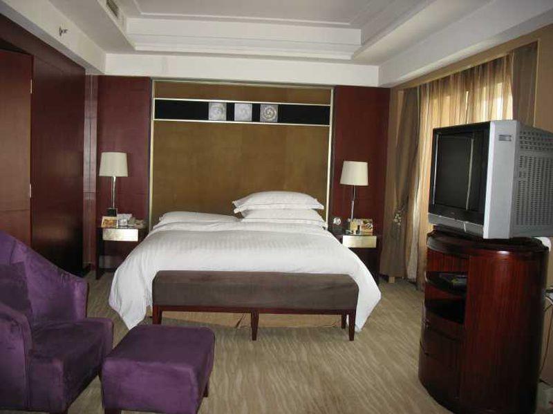 Hotel Sofitel Xian on Renmin Square
