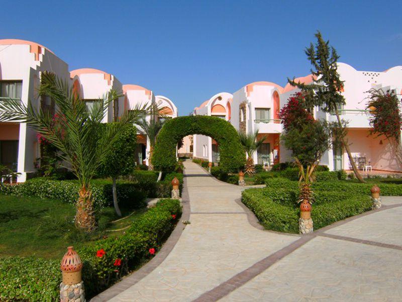 Hotel Shams Alam