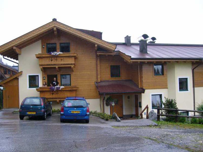 Appartement Almdorf/Hochstaffl