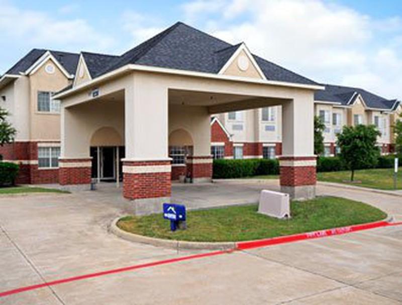 Hotel Microtel Inn & Suites Dallas Mesquite (Hwy 80), TX