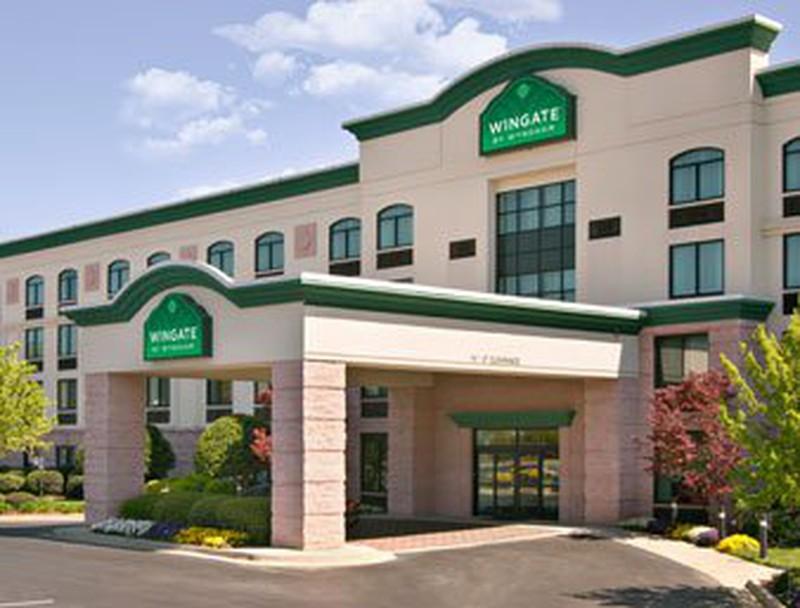 Hotel Wingate by Wyndham Atlanta Norcross, GA