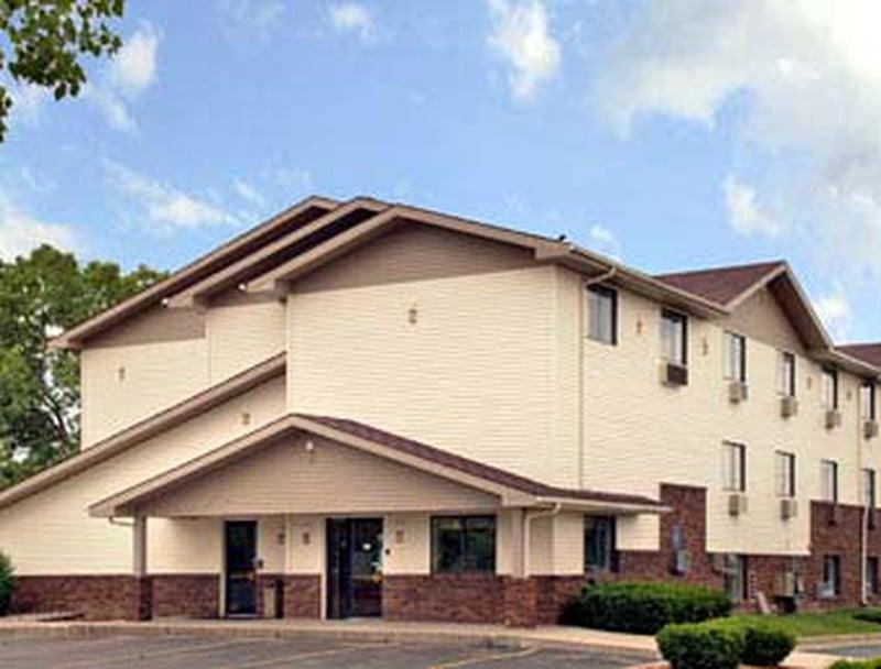Hotel Super 8 Lansing, MI