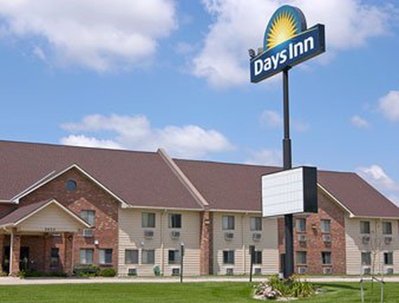Hotel Days Inn Grand Island, NE