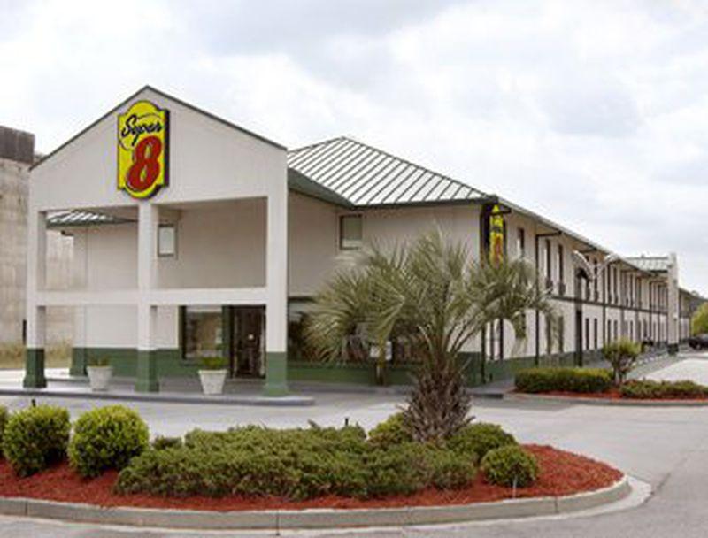 Hotel Super 8 Valdosta Conference Center, GA
