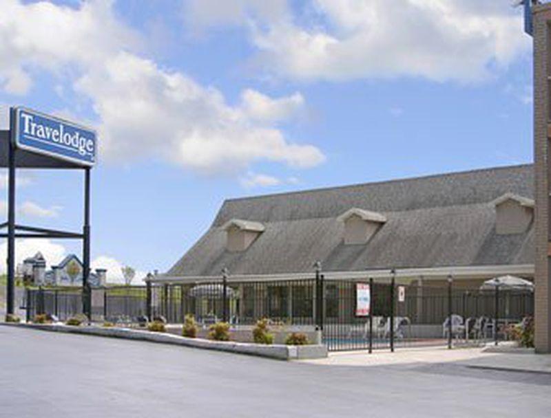 Hotel Travelodge North Little Rock