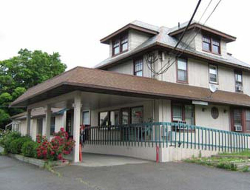 Hotel Knights Inn Endwell Binghamton