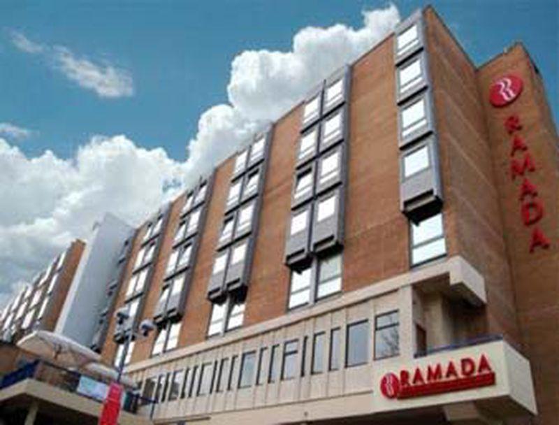 Hotel Ramada Plaza Bristol