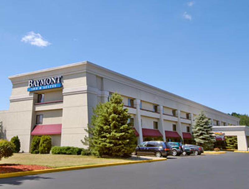 Hotel Baymont Inn & Suites St. Joseph Stevensville, MI