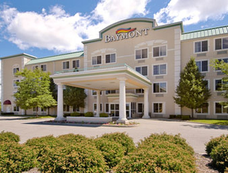 Hotel Baymont Inn & Suites Grand Rapids North Walker, MI