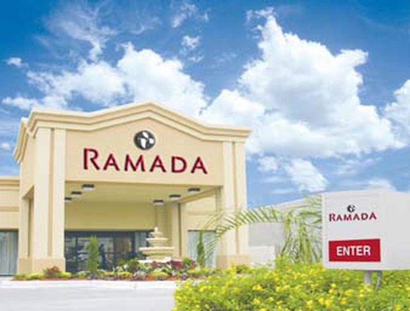 Hotel Ramada Inn Jacksonville, NC