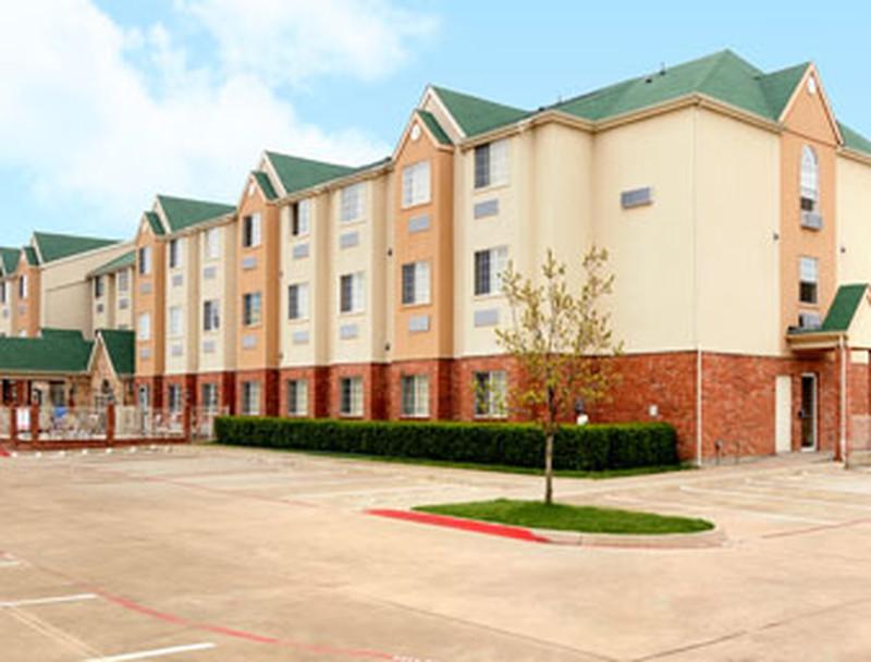 Hotel Days Inn & Suites Plano Medical Center Dallas