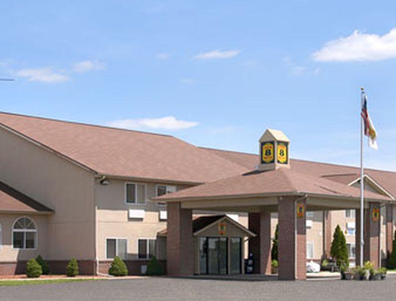 Hotel Super 8 Seymour, IN