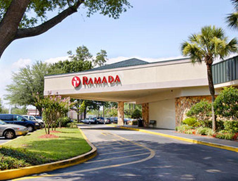 Hotel Ramada Conference Center Jacksonville, FL