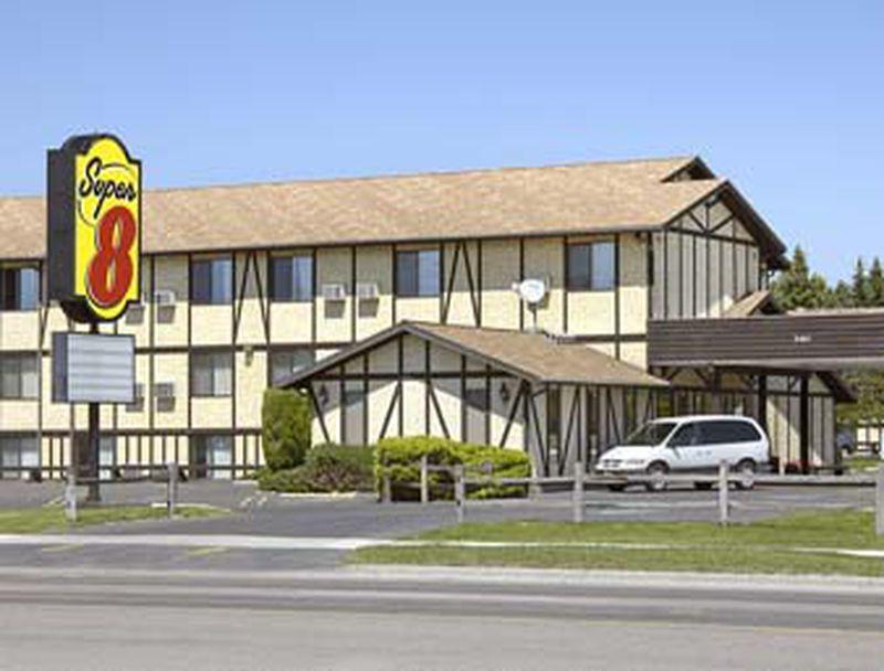 Hotel Super 8 Missoula Brooks Street, MT