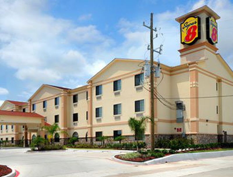 Hotel Super 8 Houston West/Greenspoint