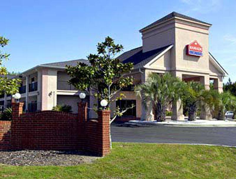 Hotel Ramada Limited Port Wentworth Savannah, GA